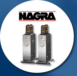 Nagra amplifier